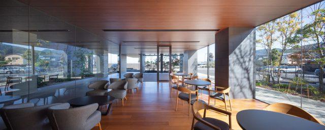『横尾病院(240床)』設計実績建築写真・竣工写真・インテリア写真13
