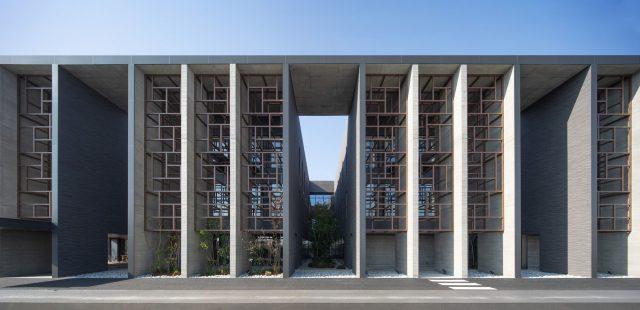 『横尾病院(240床)』設計実績建築写真・竣工写真・インテリア写真4
