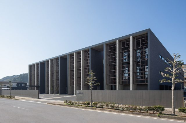 『横尾病院(240床)』設計実績建築写真・竣工写真・インテリア写真3