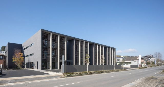 『横尾病院(240床)』設計実績建築写真・竣工写真・インテリア写真2