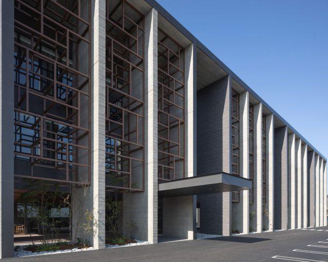 『横尾病院(240床)』設計実績建築写真・竣工写真・インテリア写真5