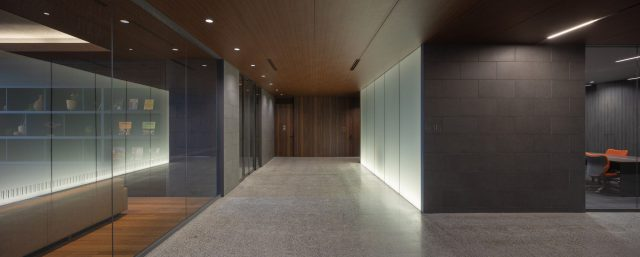 『横尾病院(240床)』設計実績建築写真・竣工写真・インテリア写真15