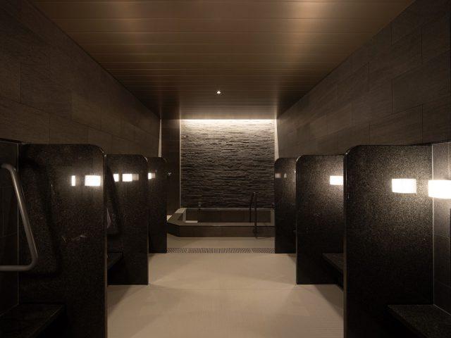 『横尾病院(240床)』設計実績建築写真・竣工写真・インテリア写真36
