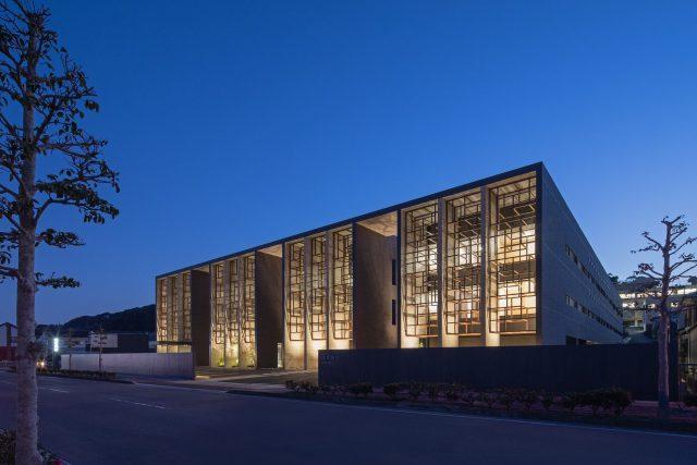 『横尾病院(240床)』設計実績建築写真・竣工写真・インテリア写真9