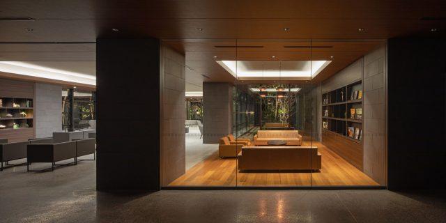 『横尾病院(240床)』設計実績建築写真・竣工写真・インテリア写真17