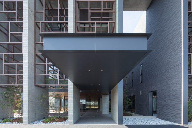 『横尾病院(240床)』設計実績建築写真・竣工写真・インテリア写真6