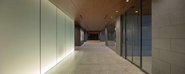 『横尾病院(240床)』設計実績建築写真・竣工写真・インテリア写真16