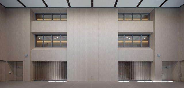 『横尾病院(240床)』設計実績建築写真・竣工写真・インテリア写真27
