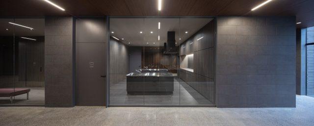 『横尾病院(240床)』設計実績建築写真・竣工写真・インテリア写真25