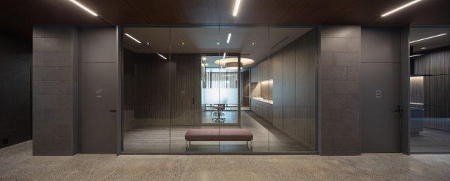 『横尾病院(240床)』設計実績建築写真・竣工写真・インテリア写真24