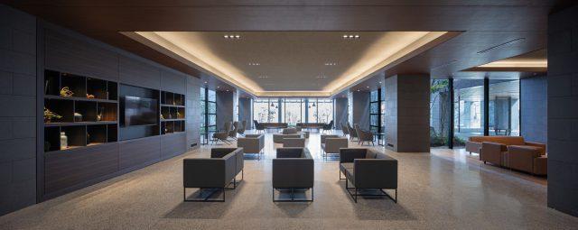 『横尾病院(240床)』設計実績建築写真・竣工写真・インテリア写真19