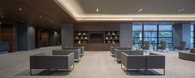 『横尾病院(240床)』設計実績建築写真・竣工写真・インテリア写真18
