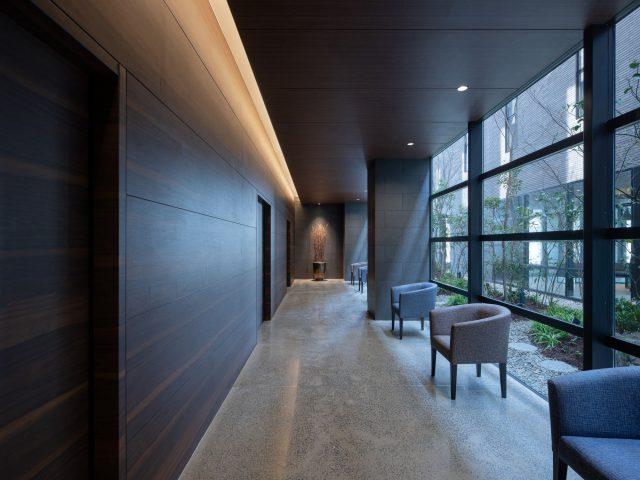 『横尾病院(240床)』設計実績建築写真・竣工写真・インテリア写真26