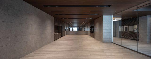『横尾病院(240床)』設計実績建築写真・竣工写真・インテリア写真30
