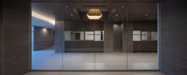 『横尾病院(240床)』設計実績建築写真・竣工写真・インテリア写真34