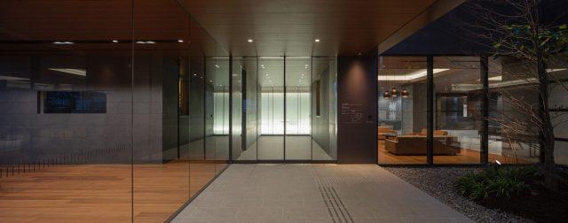 『横尾病院(240床)』設計実績建築写真・竣工写真・インテリア写真14