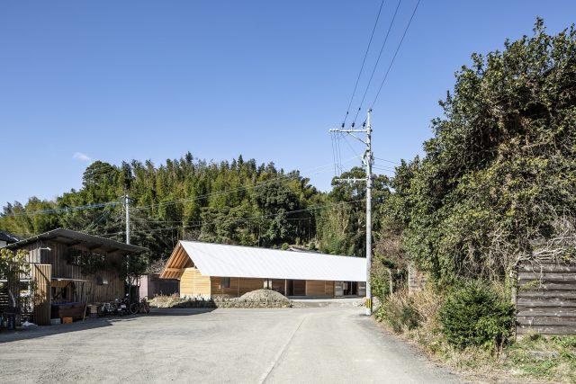 『小屋の間』設計実績建築写真・竣工写真・インテリア写真2