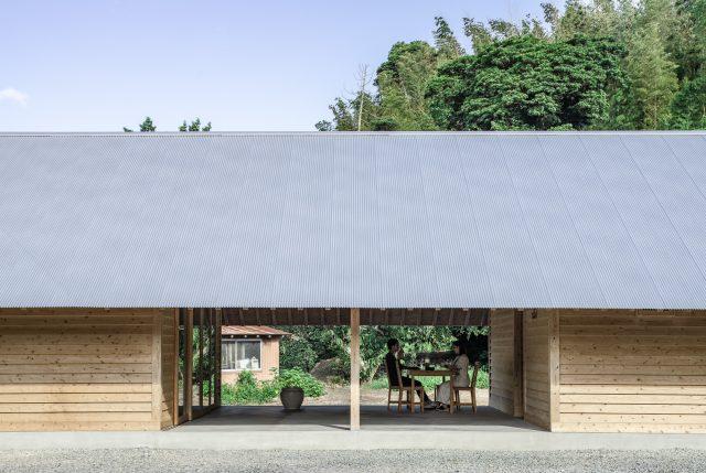 『小屋の間』設計実績建築写真・竣工写真・インテリア写真4