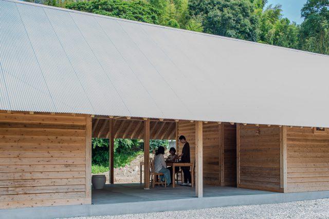 『小屋の間』設計実績建築写真・竣工写真・インテリア写真5