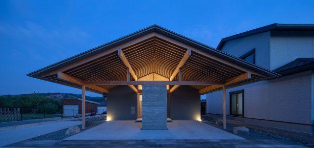 『赤村の平屋』設計実績建築写真・竣工写真・インテリア写真7