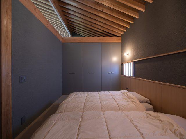 『赤村の平屋』設計実績建築写真・竣工写真・インテリア写真15