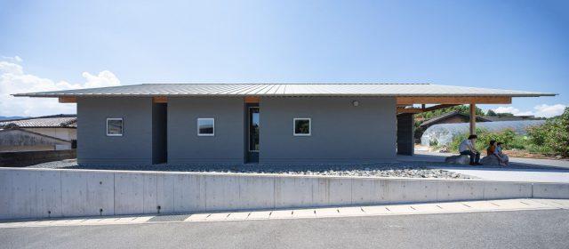 『赤村の平屋』設計実績建築写真・竣工写真・インテリア写真2