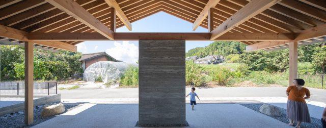 『赤村の平屋』設計実績建築写真・竣工写真・インテリア写真3