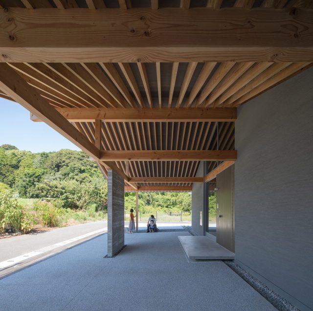 『赤村の平屋』設計実績建築写真・竣工写真・インテリア写真4