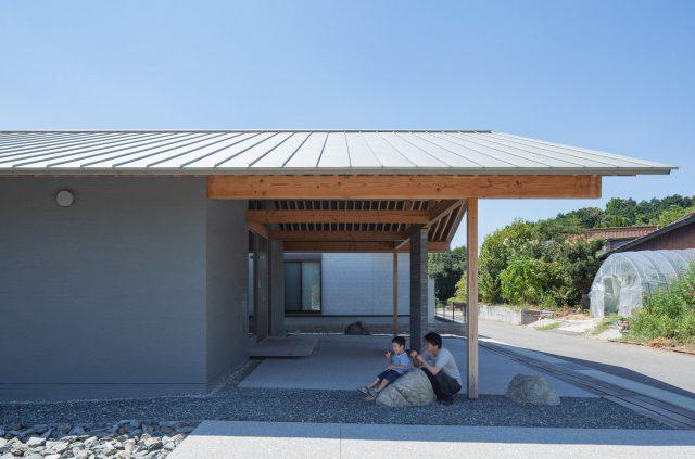 『赤村の平屋』設計実績建築写真・竣工写真・インテリア写真5