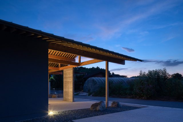 『赤村の平屋』設計実績建築写真・竣工写真・インテリア写真6