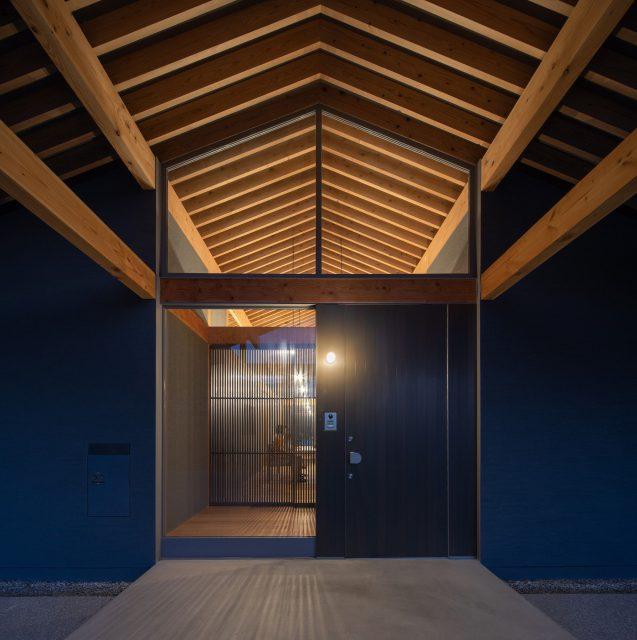 『赤村の平屋』設計実績建築写真・竣工写真・インテリア写真8