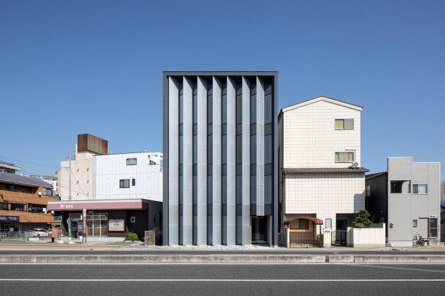 『兵庫徳誠会歯科衛生士学校』設計実績建築写真・竣工写真・インテリア写真2