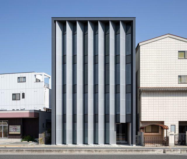 『兵庫徳誠会歯科衛生士学校』設計実績建築写真・竣工写真・インテリア写真5