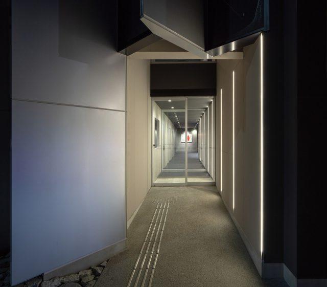 『兵庫徳誠会歯科衛生士学校』設計実績建築写真・竣工写真・インテリア写真7