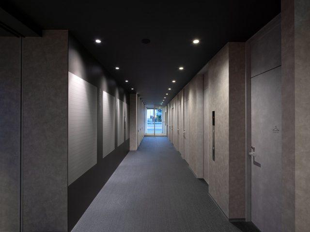 『兵庫徳誠会歯科衛生士学校』設計実績建築写真・竣工写真・インテリア写真18