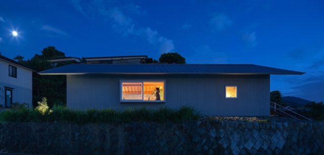 『高台の小さな家』設計実績建築写真・竣工写真・インテリア写真12
