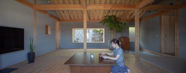 『高台の小さな家』設計実績建築写真・竣工写真・インテリア写真9
