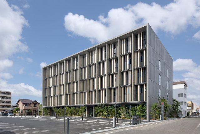 『小池病院(54床)』設計実績建築写真・竣工写真・インテリア写真1