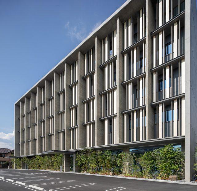 『小池病院(54床)』設計実績建築写真・竣工写真・インテリア写真4