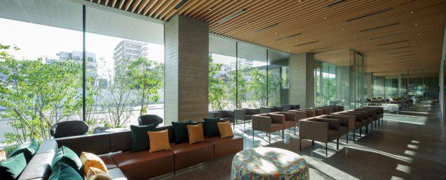 『小池病院(54床)』設計実績建築写真・竣工写真・インテリア写真11