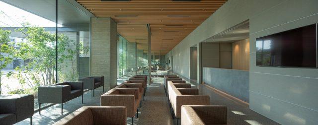 『小池病院(54床)』設計実績建築写真・竣工写真・インテリア写真9