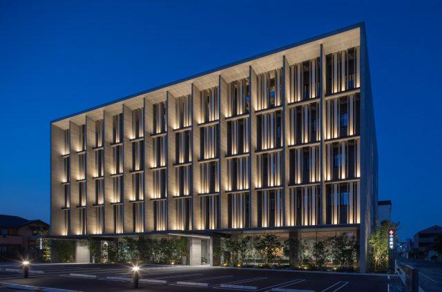 『小池病院(54床)』設計実績建築写真・竣工写真・インテリア写真6