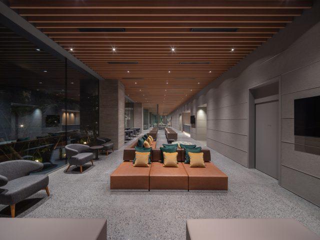 『小池病院(54床)』設計実績建築写真・竣工写真・インテリア写真13