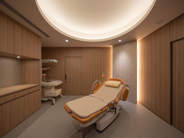 『小池病院(54床)』設計実績建築写真・竣工写真・インテリア写真20