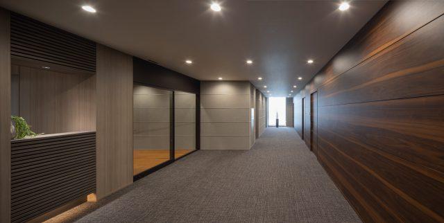 『小池病院(54床)』設計実績建築写真・竣工写真・インテリア写真19