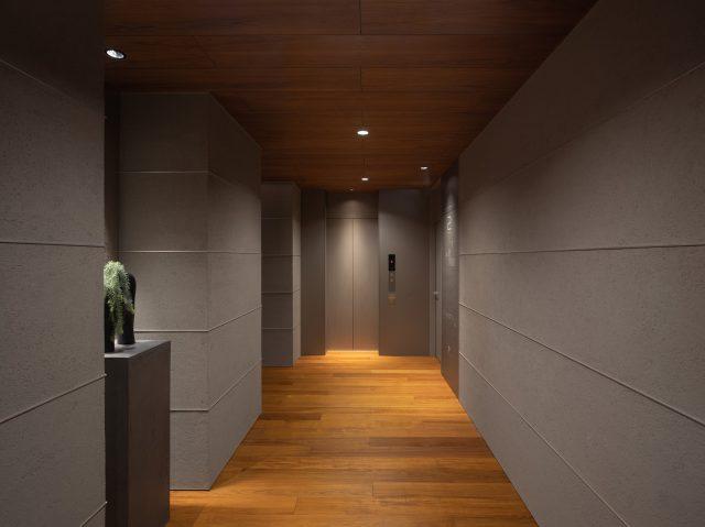 『小池病院(54床)』設計実績建築写真・竣工写真・インテリア写真16