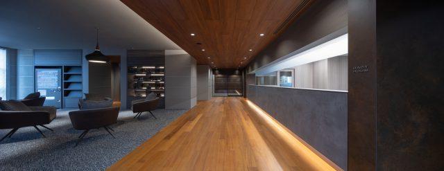 『小池病院(54床)』設計実績建築写真・竣工写真・インテリア写真17