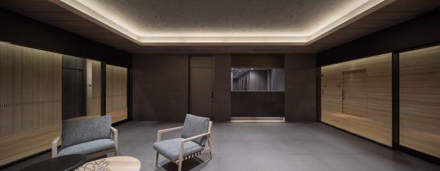 『小池病院(54床)』設計実績建築写真・竣工写真・インテリア写真21
