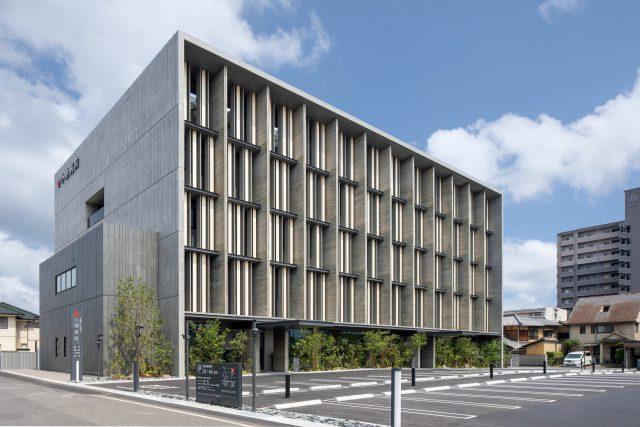 『小池病院(54床)』設計実績建築写真・竣工写真・インテリア写真2