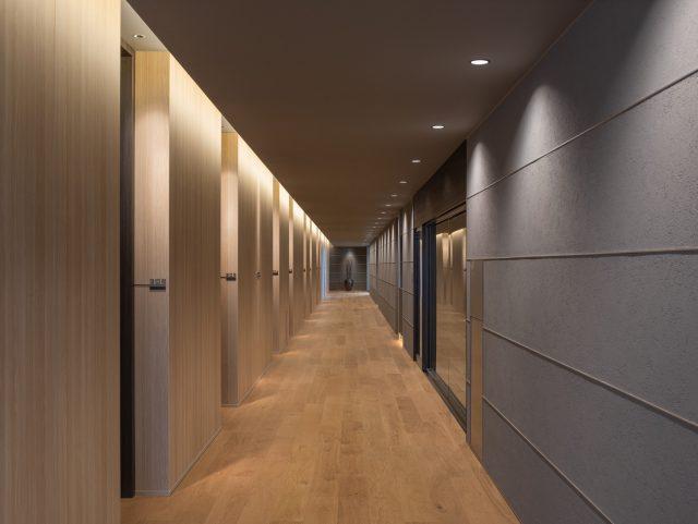 『小池病院(54床)』設計実績建築写真・竣工写真・インテリア写真23